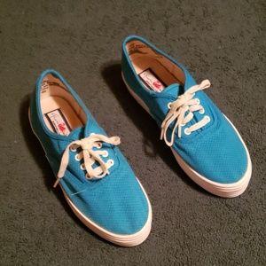 Gloria  Vanderbilt Sneakers Turquoise